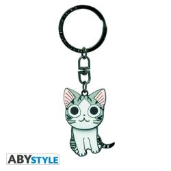 Chi Moving Keychain