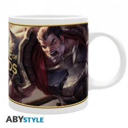 Garen vs Darius Mug 320ml