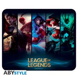 Champions Flexible Mousepad