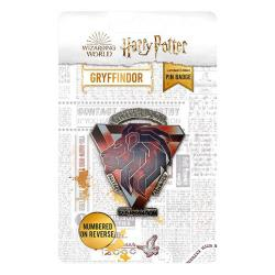 Gryffindor Pin Badge Limited Edition