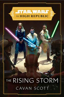 The Rising Storm (The High Republic)