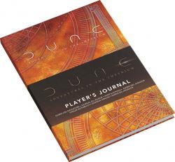 Dune RPG - Player`s Journal
