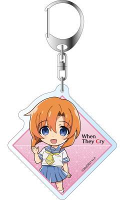 Ryugu Rena Acrylic Key Chain