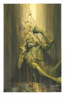 Immortal Hulk Vol 9: The Weakest One There Is
