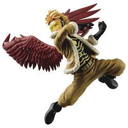 The Amazing Heroes PVC Statue Hawks 16 cm