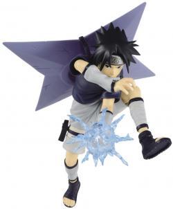 Shippuden Vibration Stars Statue Uchiha Sasuke 18 cm