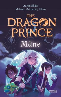 Dragon Prince - Måne