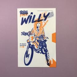 ALTNYC88 - Free Willy