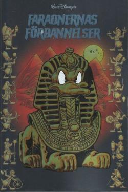 KA pocket special: Nr 1 2021: Faraonernas förbannelser