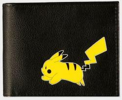 Bifold Wallet Pikachu