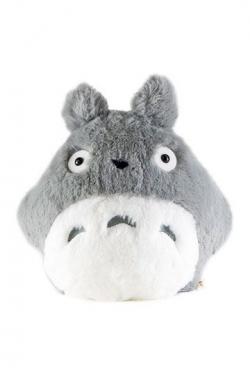 My Neighbor Totoro Plush Figure Nakayoshi Grey Totoro 20 cm
