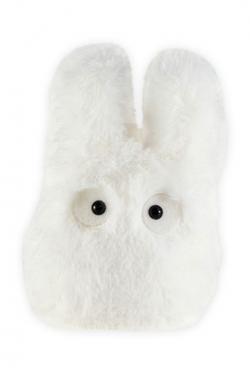 My Neighbor Totoro Plush Figure Nakayoshi White Totoro 16 cm