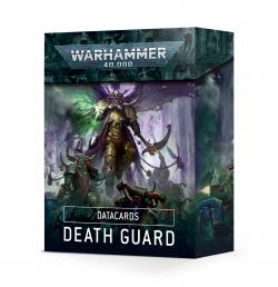 Datacards: Death Guard (2021)