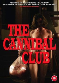 O Clube dos Canabais