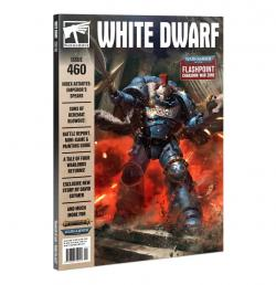 White Dwarf Monthly Nr 460 Januari