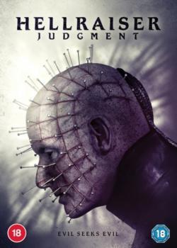 Hellraiser 10: Judgement