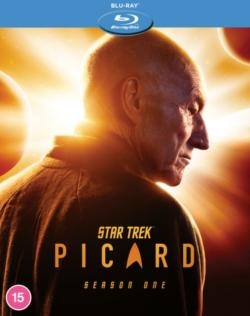 Star Trek Picard Season 1 (Steelbook)