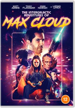 Intergalactic Adventures of Max Cloud
