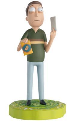 Jerry Smith Figurine