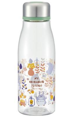 My Neighbor Totoro Water Bottle 500ml Kurashi