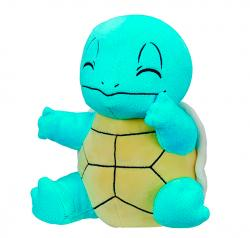 Squirtle 2020 Pose 8-inch Plush