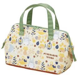 Insulated Lunch Duffel Bag Kurashi