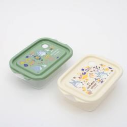 Lunchbox Set 2-pack Kurashi