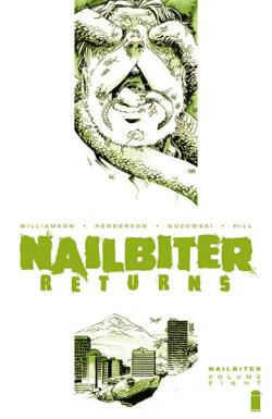 Nailbiter Vol 8