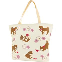 Multitote Bag Shibainu (Dog)