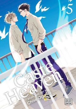Caste Heaven Vol 5