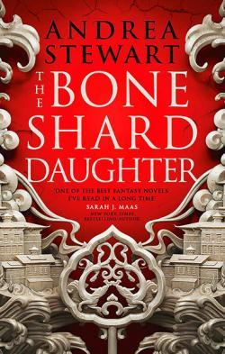 Bone Shard Daughter