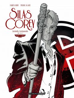 Silas Corey - Zarkoffs testamente del 1