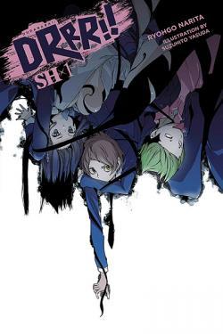 Durarara SH Light Novel Vol 1