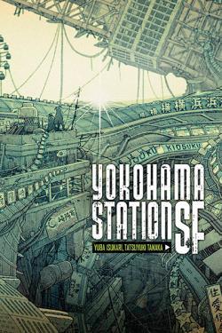 Yokohama Station Light Novel