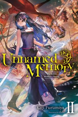 Unnamed Memory Light Novel 2