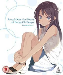 Rascal Does Not Dream of Bunny Girl Senpai: Complete Series