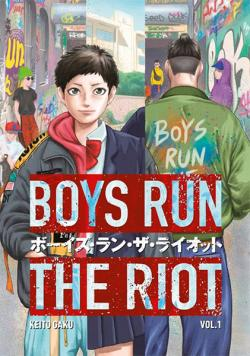 Boys Run the Riot 1