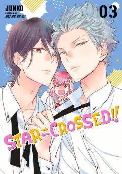 Star-Crossed!! 3