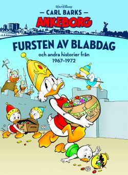 Carl Barks Ankeborg 29 - Fursten av Blabdag