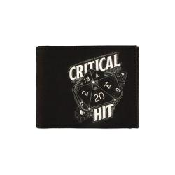 Bifold Wallet Critical Hit