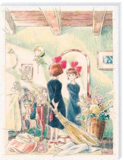 Artboard Puzzle ATB-06: Sunlit Room (366 pieces)
