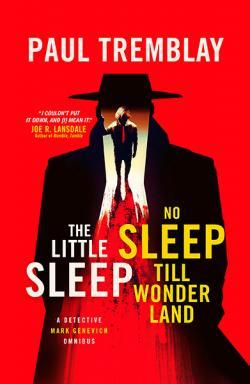 The Little Sleep and No Sleep Till Wonderland Omnibus