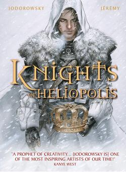 Knights of Heliopolis
