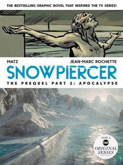 Snowpiercer: Apocalypse