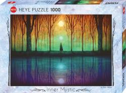 Inner Mystic - New Skies