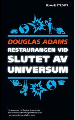 Restaurangen vid slutet av universum