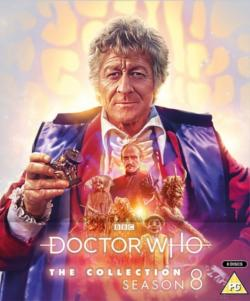 Doctor Who The Collection: Season 8