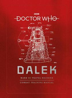 Dalek Combat Training Manual
