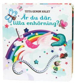 Är du där, lilla enhörning?