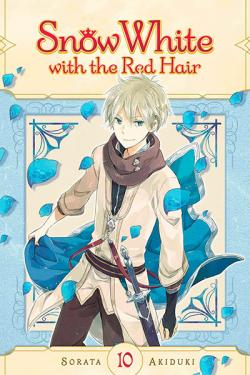 Snow White with the Red Hair Vol 10